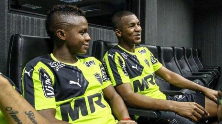 """(Audio) Aguirre: """"Tengo el placer de trabajar con Erazo y Cazares, son dos buenos jugadores en el equipo"""""""