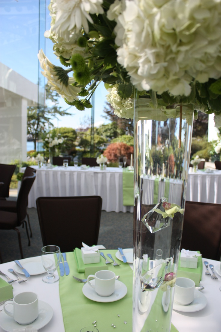 29 best wedding shades of green images on pinterest vancouver green wedding decor junglespirit Gallery