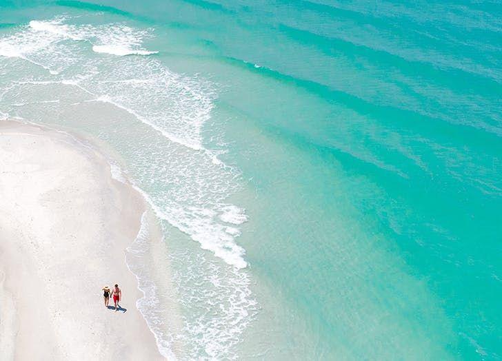 Los 15 mejores lugares en Florida para hacer absolutamente nada #purewow #travel #beach #v …