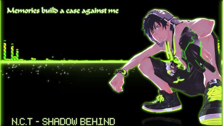 Nightcore - Shadow Behind