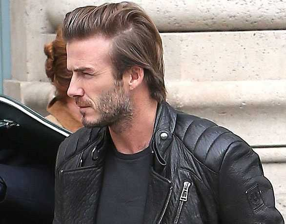 The Best David Beckham Long Hair Ideas On Pinterest David - Hair product david beckham uses