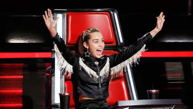 "'The Voice' Recap: Team Miley Slays Epic Performances — But She Has To Cut 3 https://tmbw.news/the-voice-recap-team-miley-slays-epic-performances-but-she-has-to-cut-3  It's Team Miley's turn to take center stage on the Nov. 15 episode of 'The Voice,' and after all six of her artists perform, coach Miley will have to self half of them home. Find out who in our recap!The first artist from Miley Cyrus ' team to take the stage is Brooke Simpson, who chooses ""This Is A Man's World"" to sing during…"