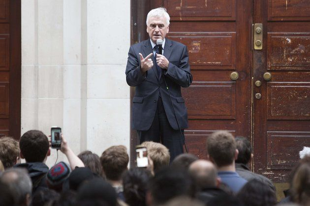 Jeremy Corbyn Victim Of Labour MP 'Lynch Mob,' Says John McDonnell