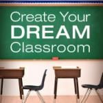 A sneak peek at Create Your Dream Classroom, the perfect summer e-book for Christian teachers