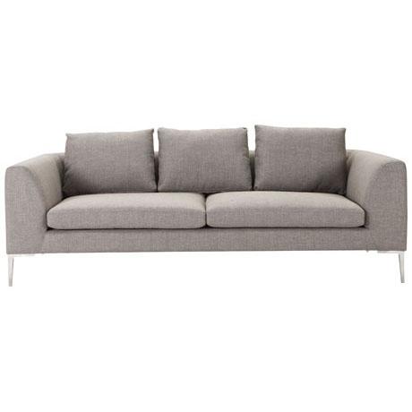 Freedom  Hilton 3 Seat Sofa $1399