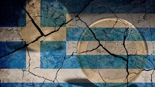 Quesito Referendum Grecia