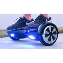 Scooter Electric Hoverboard Endivo Speedwheel