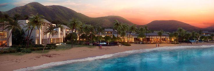 Luxury St. Kitts Hotel | Home - Park Hyatt