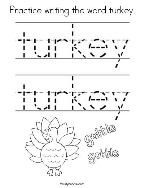 90 best Thanksgiving images on Pinterest Noodles Coloring pages