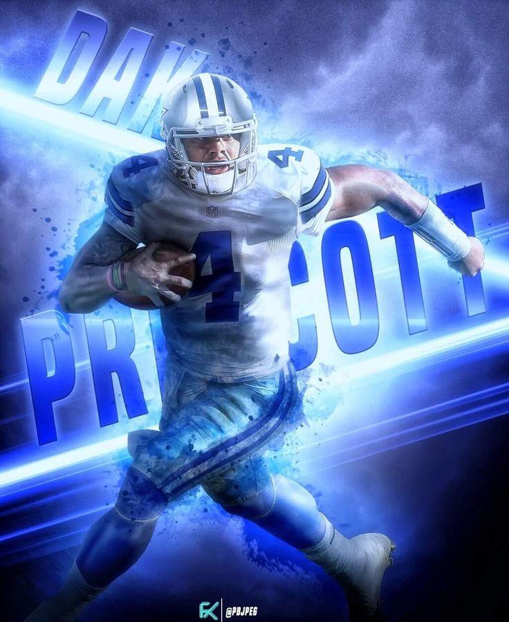 Dallas. Cowboys players