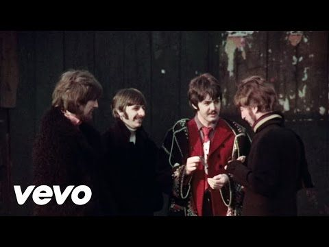 The Beatles - Penny Lane - YouTube