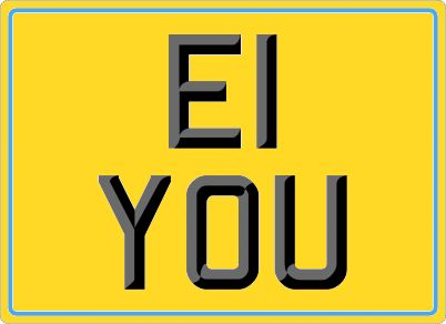 Cherished and Private Car Number Plate Specialists - Car Marks