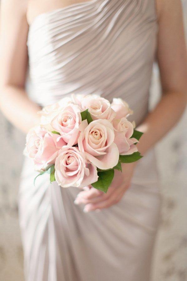 #bouquet, #rose  Photography: Craig & Eva Sanders - craigevasanders.com Floral Design: Little Botanica - littlebotanica.com  Read More: http://www.stylemepretty.com/2012/05/09/scottish-wedding-at-glenskirlie-house-castle-by-craig-eva-sanders/
