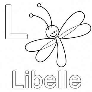 L van Libelle