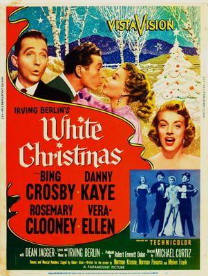 Irving Berlin White Christmas Movie