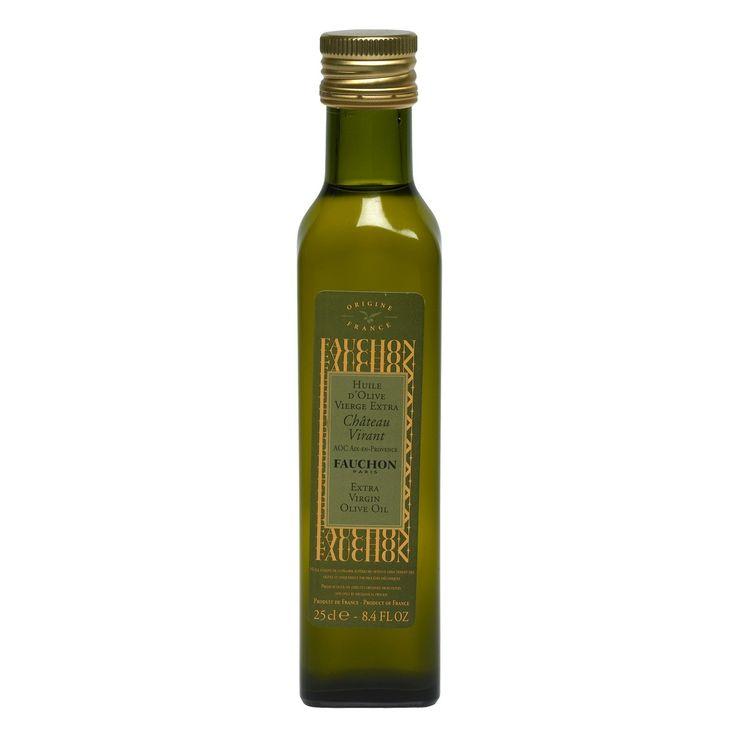 Fauchon - Huile d'olive Chateau Virant