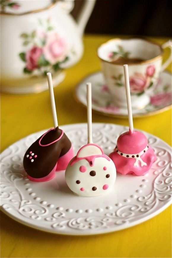 How To Store Cake Pops Bakerella