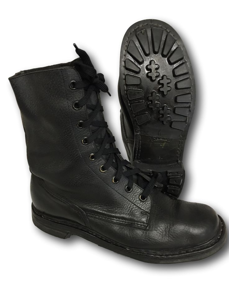 Belgian Para Boots,Nicely Re-Conditioned http://www.cissburyleathers.co.uk/surplus-vintage/army-boots/belgian-army-paratrooper-boots.html