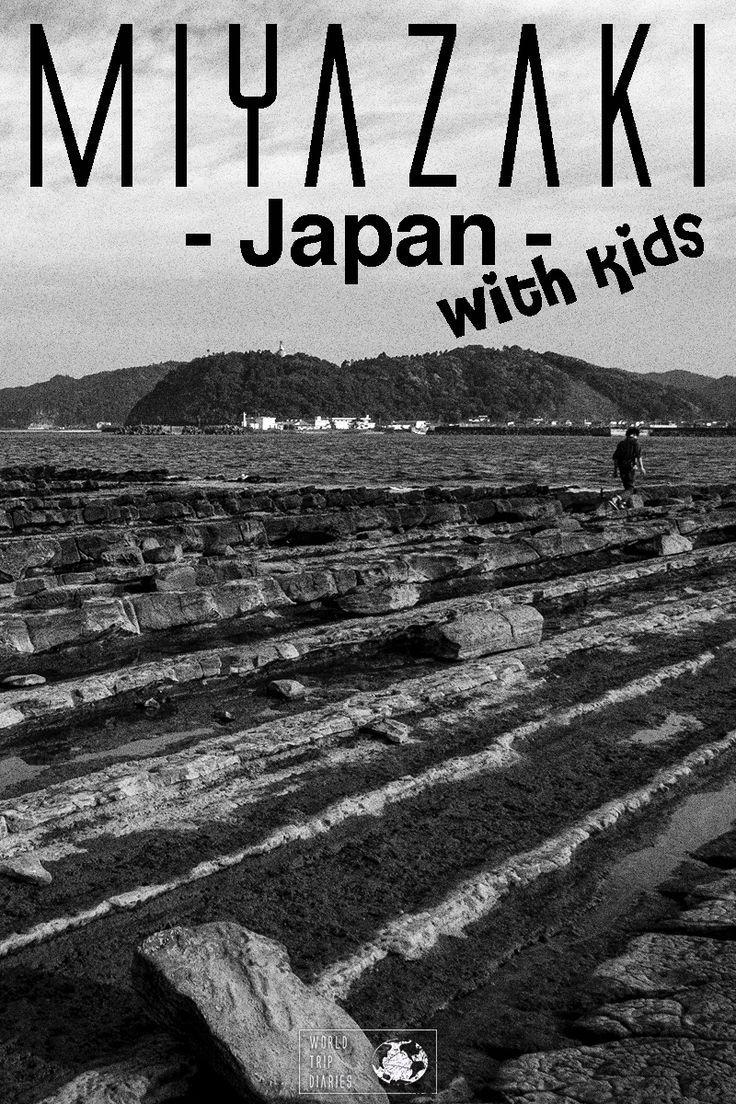 A Miyazaki, Japan, guide for families