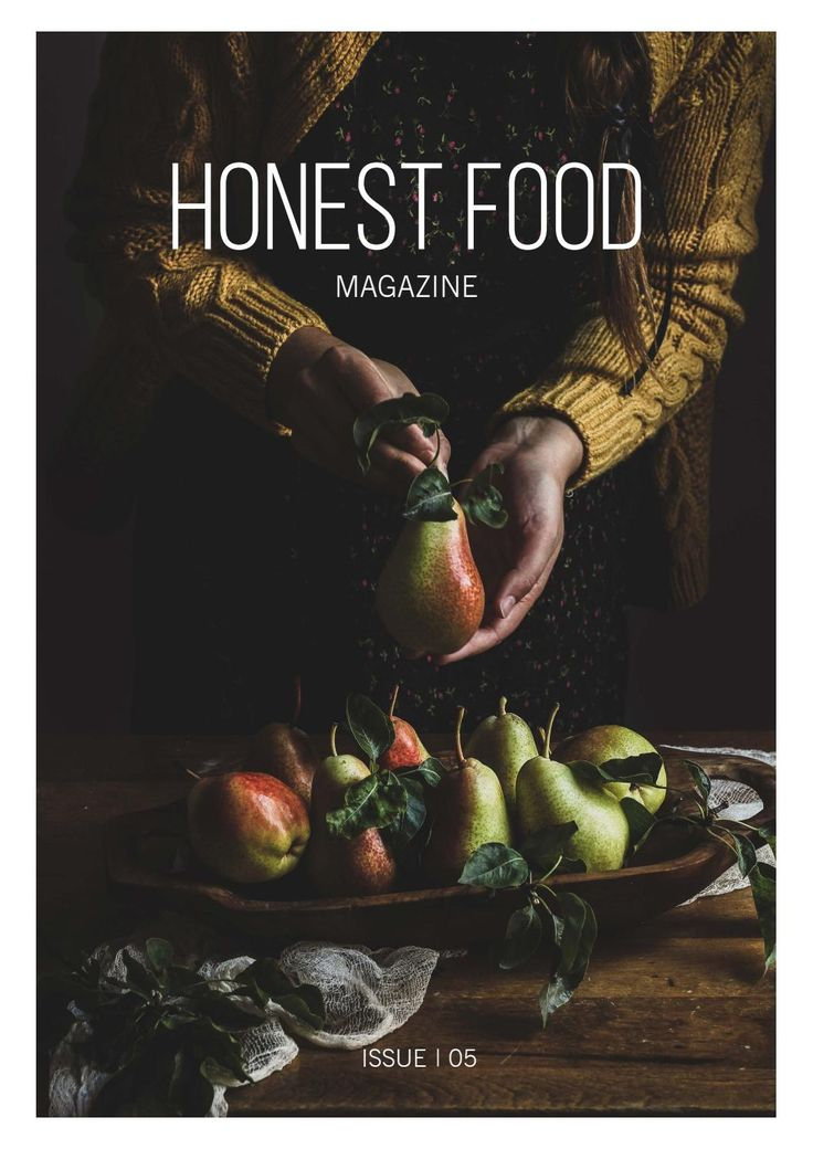 Honest food 05