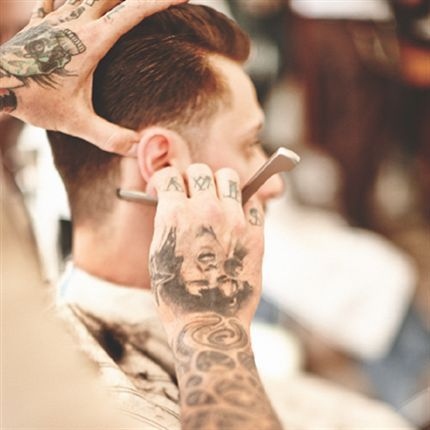 5 Tips From Old School Barbers That Will Make You A Better Stylist  ---Behind The Chair - Articles