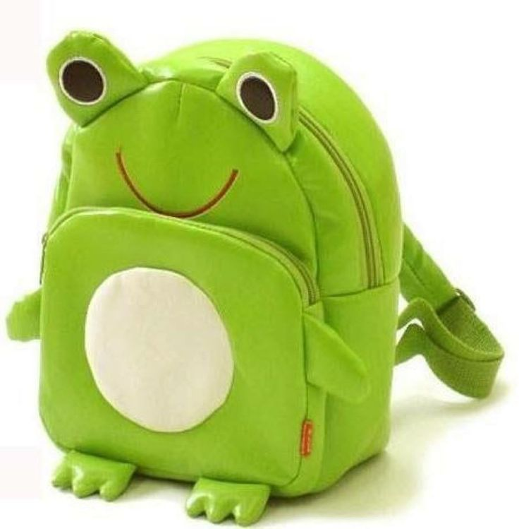 Froggie backpack from Roly Poly's, Enterprise Centre, Eastbourne