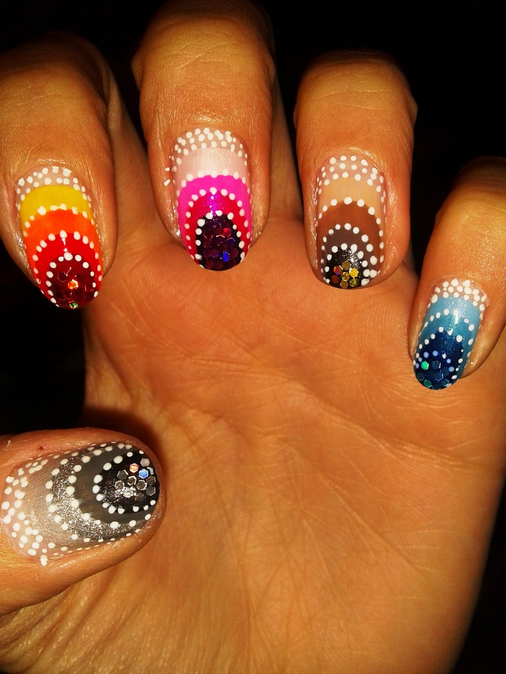 Best Nail Salon Design: 1018 Best Images About Nailed It! On Pinterest