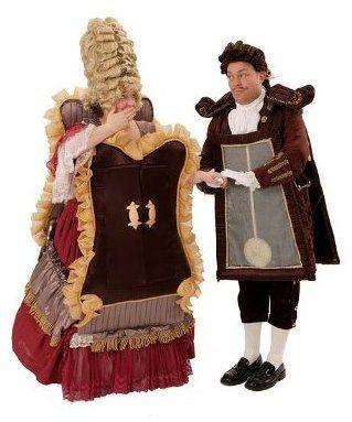 halloween costume rental hollywood