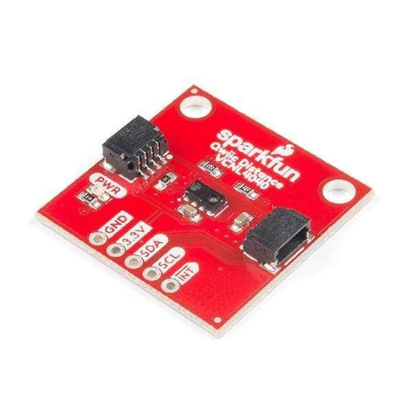 Proximity Sensor Breakout - 20cm, VCNL4040 (Qwiic) (SEN
