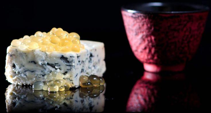 Molekuláris méz kaviár recept | APRÓSÉF.HU - receptek képekkel