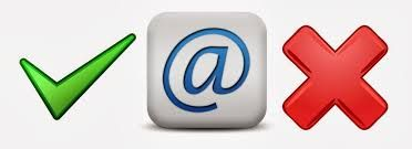 #tech tip :- Check if an Email Address is Valid and Exists