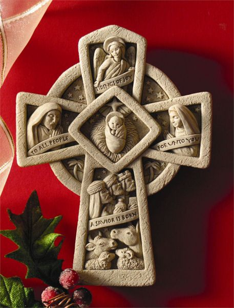 394 Best Carved Nativity Images On Pinterest