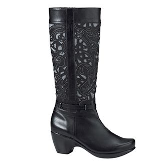 What a great name for this boot - Enjoy!