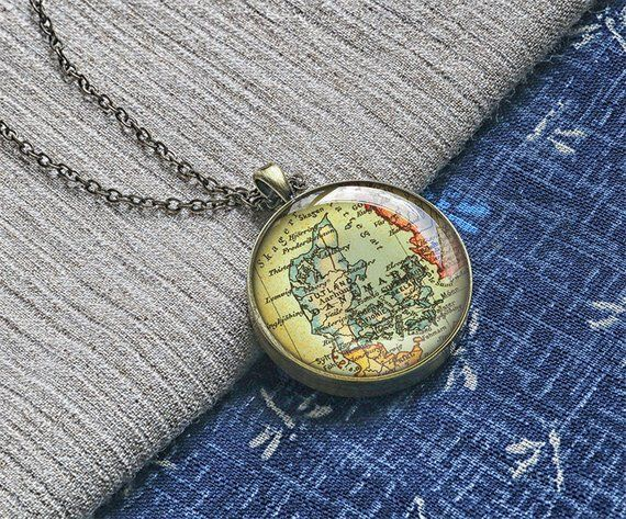 Map necklace silver map of usa map of europe free wallpaper for lockets zazzle co uk map of the world silver plated necklace european and american fashion jewelry world map necklace gold european and american fashion freerunsca Gallery