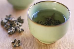 Chinese white tea - Valery Rizzo/Photolibrary/Getty Images