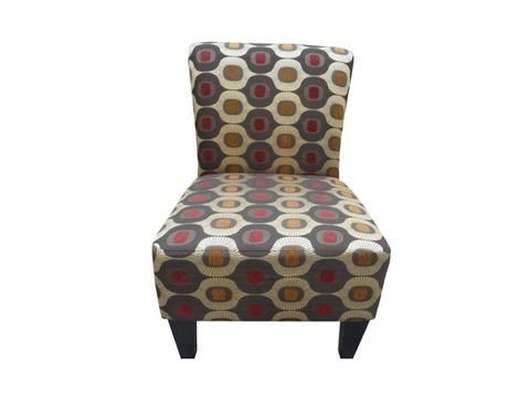 Lora Accent Chair