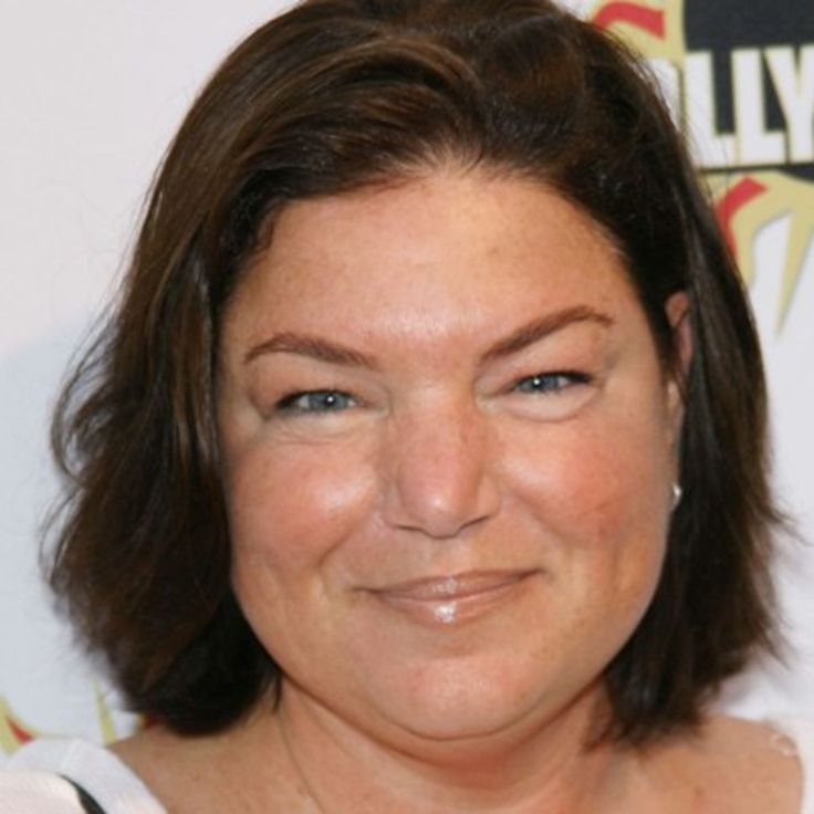 """Actress Mindy Cohn, best remembered for playing Natalie in the sitcom """"The Facts of Life"""" (50)"""