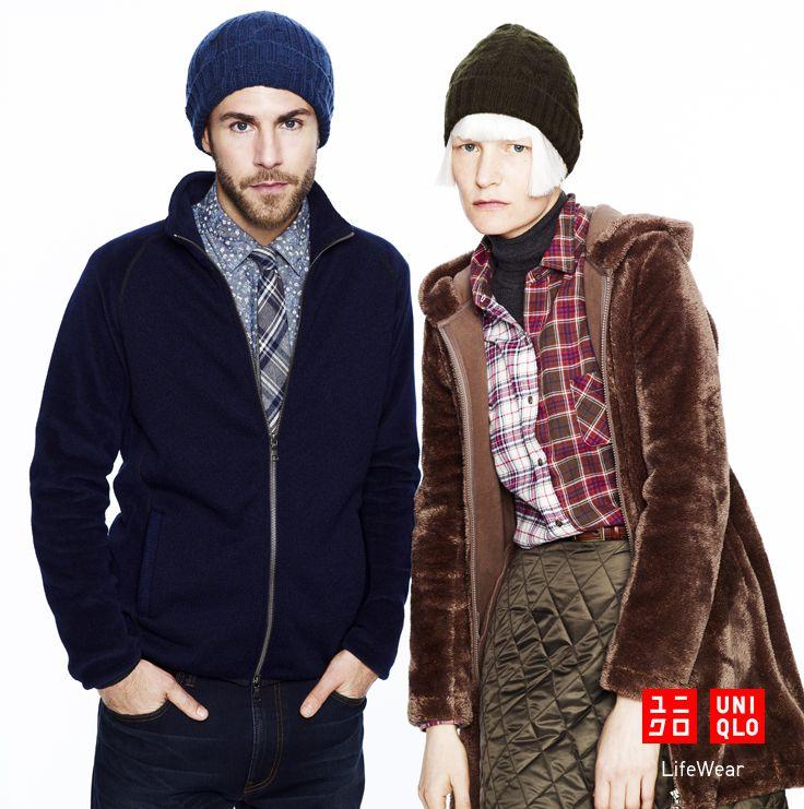 82 best Uniqlo Fleece images on Pinterest | Long sleeve, Umbrellas ...