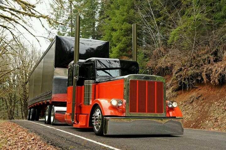 Trucking                                                                                                                                                                                 Mais