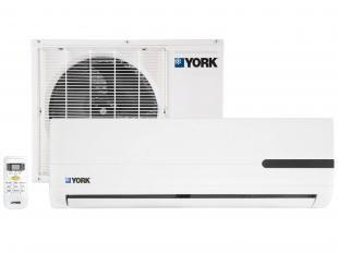 Ar Condicionado Split York 12000 BTUs Frio - 01YPAH12UF111 com Controle Remoto