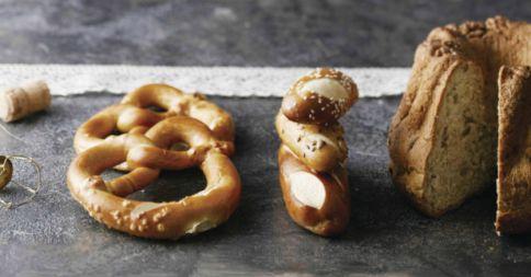 Tout le monde connait la choucroute et les tartes flambées d'#Alsace.  Mais qu'y mange-t-on au quotidien?  Notre collaboratrice Jessica Ouellet parle #gastronomie sur notre #blogue!
