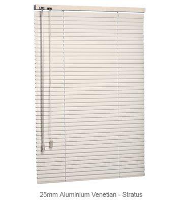 Viewscape Aluminium Blinds - Woodlook #venetian #blinds