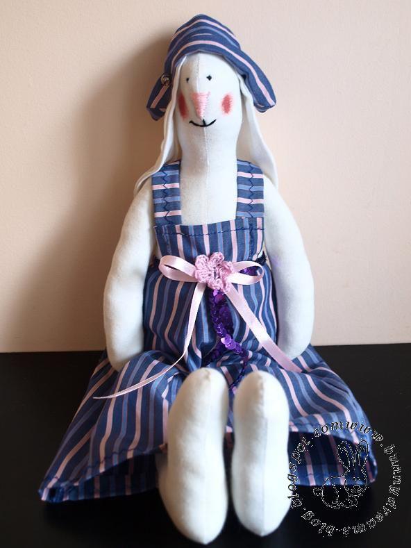 #bunny #handmade #tilda