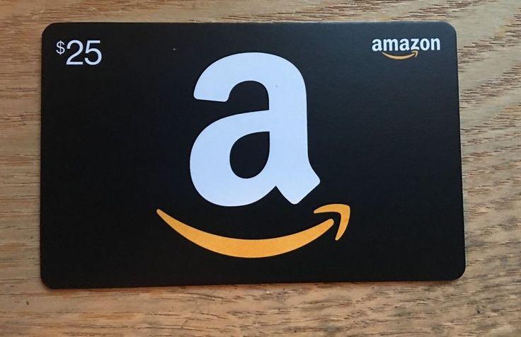 25 amazon gift card free shipping amazon gift card free