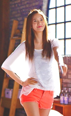 Yoona SNSD Girls Generation Simply Flawless Beautiful