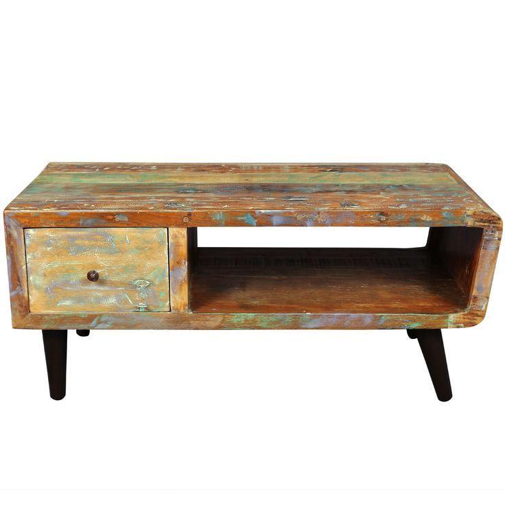 Reclaimed Wood Coffee Table Designs: 25+ Best Ideas About Reclaimed Coffee Tables On Pinterest