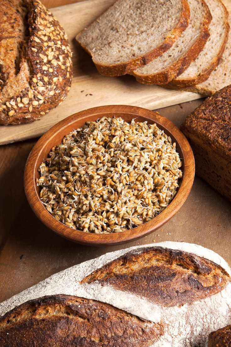 Rye, like barley and oats, is a grain that thrives in cold and wet weather. Here, four different rye loaves at the restaurant High Street on Hudson. (Photo: Danny Ghitis for The New York Times)