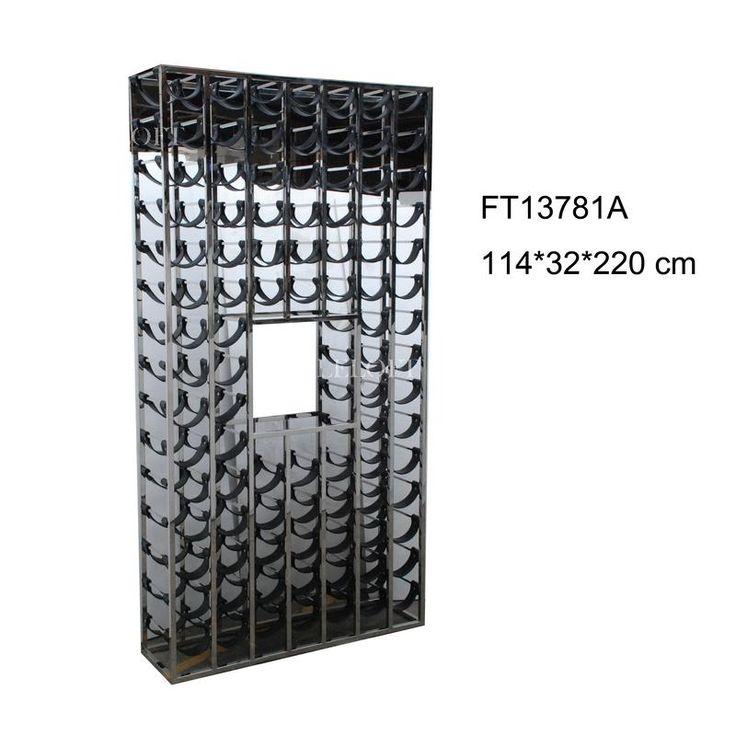 Шкаф для хранения вина FT 13781A