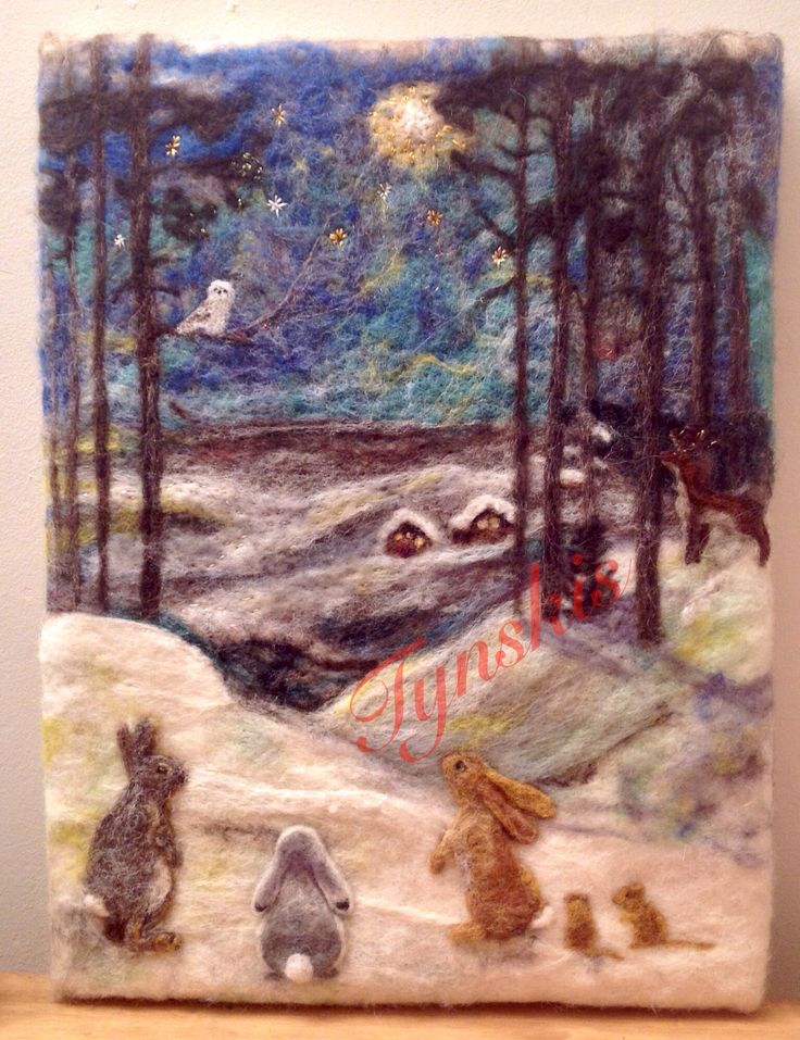Looking at the stars by Janet nowotynski.