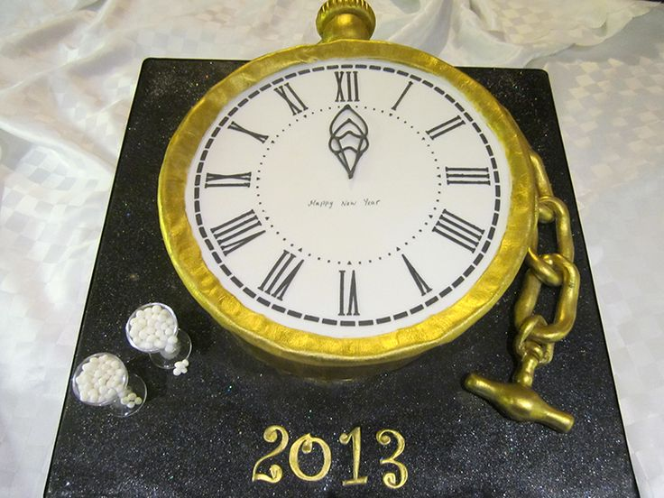 Happy New Year Time to Party!